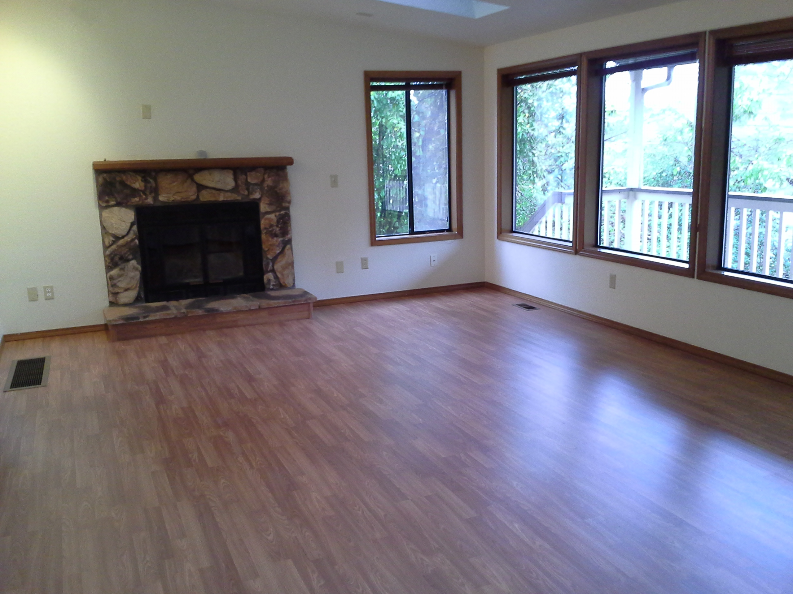 5br Lakefront Home Tumwater